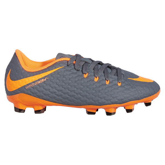 a445bebdfe8 NIKE Hypervenom Phantom 3 Academy FG Jr - Junior Outdoor Soccer Shoes