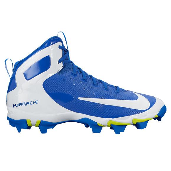 Alpha Huarache Keystone Mid - Chaussures de baseball pour homme