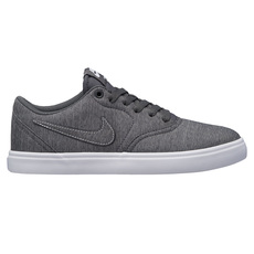 Check Solarsoft Canvas Premium  - Women's Skateboard Shoes