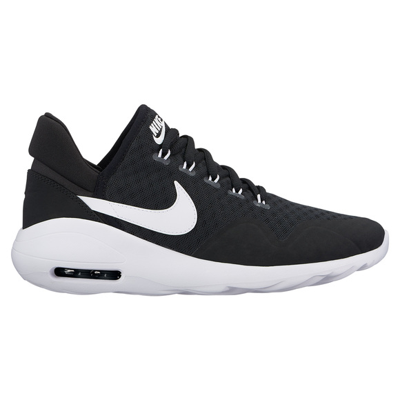 Chaussures De Sport Noir Air Max Nike Sasha iUYVkgAfXH
