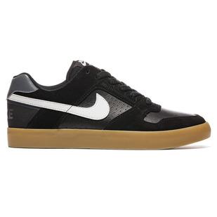 Delta Force Vulc - Men's Skateboard Shoes