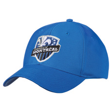 BZ3143 Montreal Impact - Adult Adjustable Cap