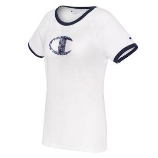 Heritage Ringer - Women's T-Shirt