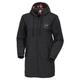 Mercy - Women's Hooded Reversible Jacket  - 0