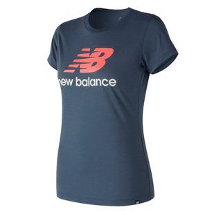 Logo - T-shirt pour femme