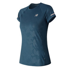 Printed Ice 2.0 - Women's Running T-Shirt