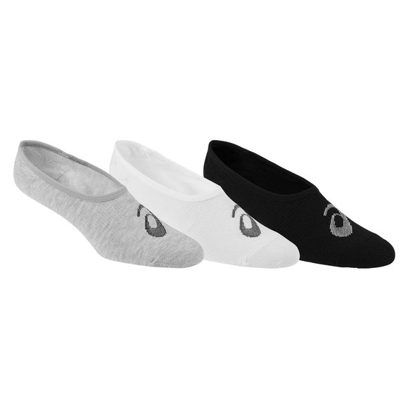 Invisible No Show - Women's Ankle Socks (pack of 6 pairs)