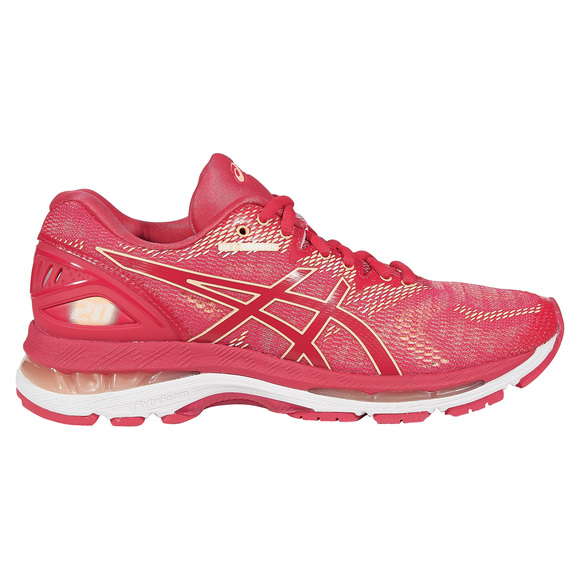 Gel-Nimbus 20 - Women's Running Shoes