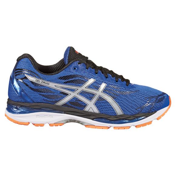 Gel-Zyruss - Chaussures de course à pied pour homme