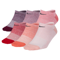 Performance No Show - Women's Ankle Socks (pack of 6 pairs)