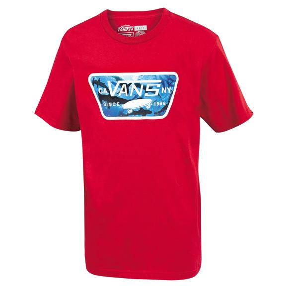 Full Patch Fill Jr - T-shirt pour garçon