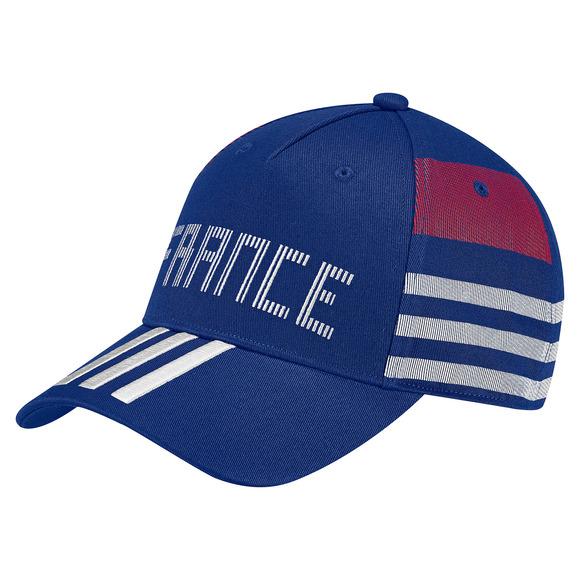 Russia 2018 - France - Adult Adjustable Cap