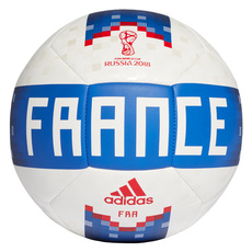 Russia 2018 (France) - Soccer Ball
