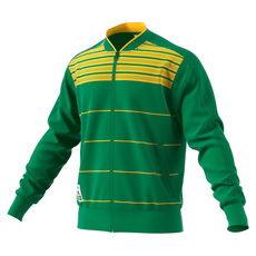 Russia 2018 - Brazil - Men's Soccer Full-Zip Jacket