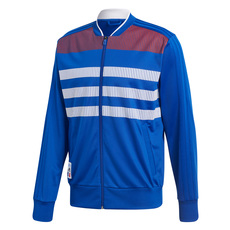 Russia 2018 - France - Men's Soccer Full-Zip Jacket