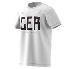 Russia 2018 - Germany - Men's Soccer T-Shirt