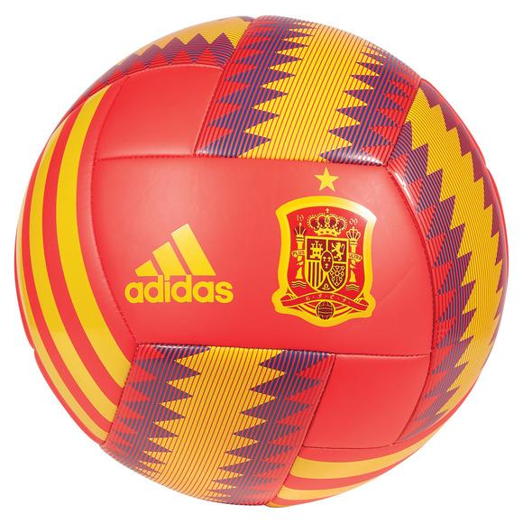 Russia 2018 - Spain - Soccer Ball