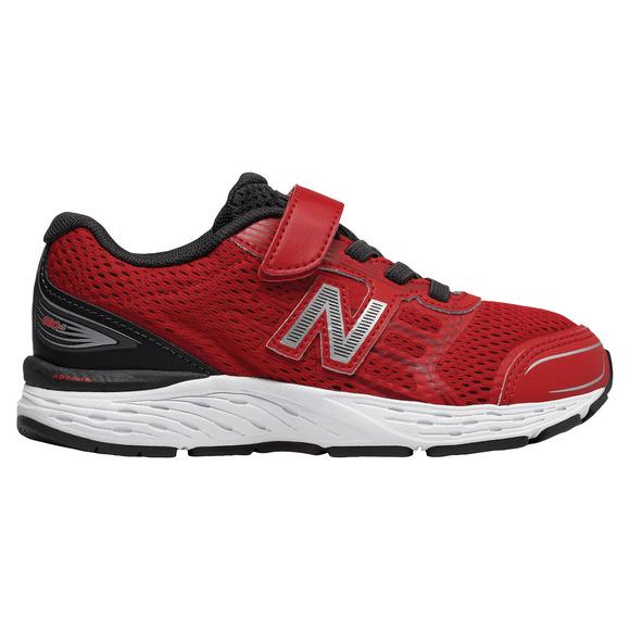 Pied New De Pour Course Chaussures Balance Junior Ka680bcy À Jr nIIr0q
