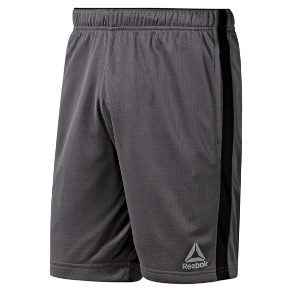 b427d39dc3f2f REEBOK Workout Ready - Men s Training Shorts