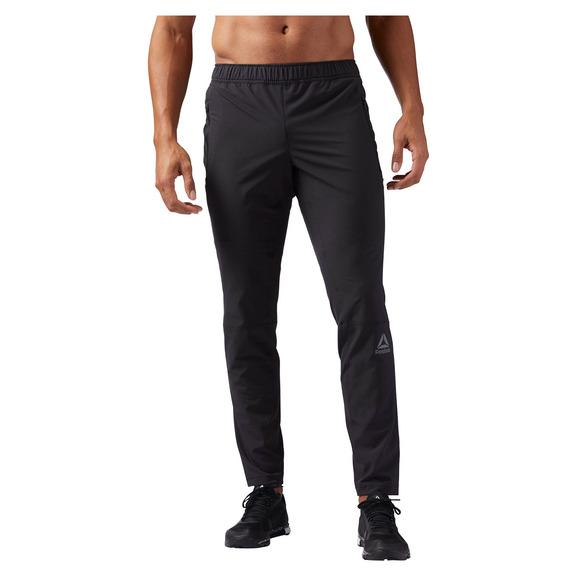 SpeedWick Woven Trackster - Pantalon d'entraînement pour homme