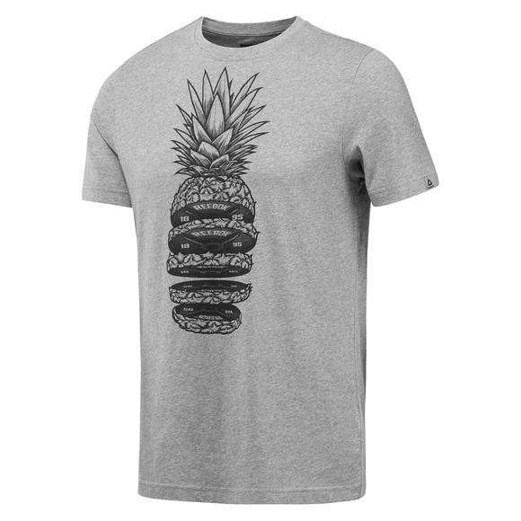 Pineapple - Men's Traning T-Shirt