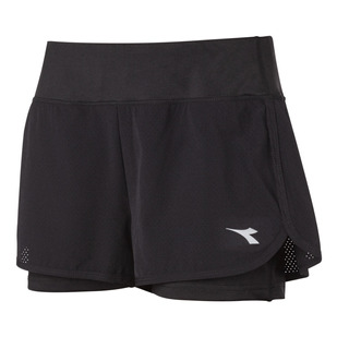DW6150S18 - Women's 2-in-1 Shorts