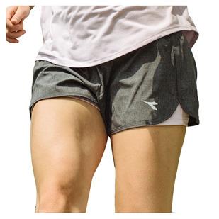 DW6150S18 - Short 2 en 1 pour femme