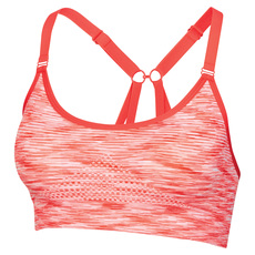 Seamless Strappy - Women's Seamless Sports Bra