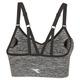 Seamless Strappy - Soutien-gorge sport sans coutures pour femme  - 1
