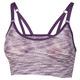 Seamless Strappy - Soutien-gorge sport sans coutures pour femme  - 0