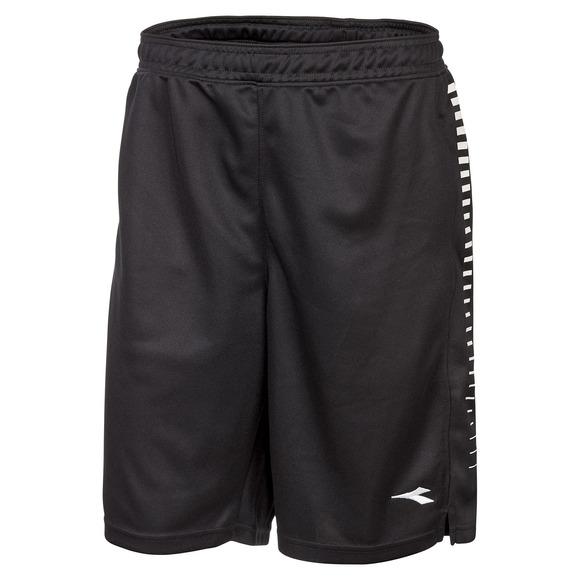 DM6089S18 - Men's Soccer Shorts