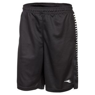 DM6089S18 - Short de soccer pour homme