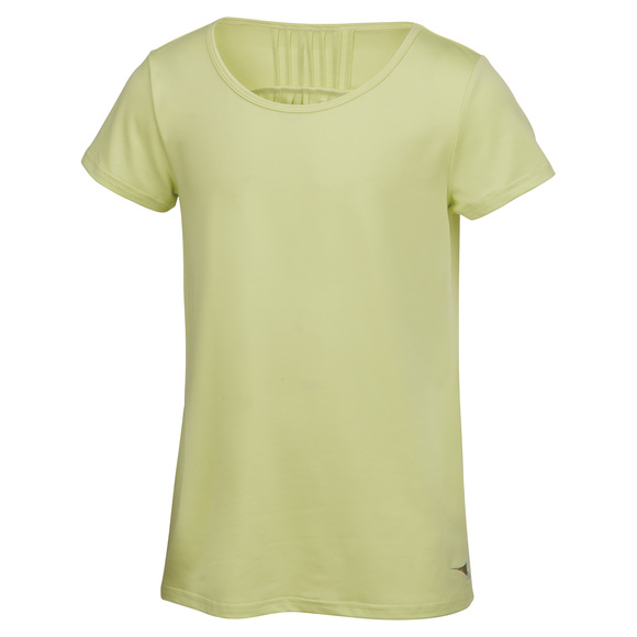 Pleater - Girls' T-Shirt