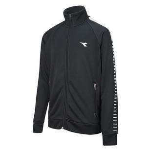 Treviso - Junior Soccer Jacket