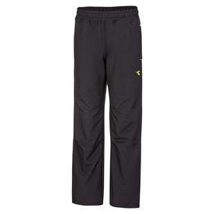 Textured Woven - Pantalon d'entraînement pour garçon