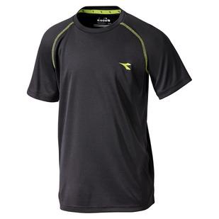 Basic Tech Jr - T-shirt pour garçon