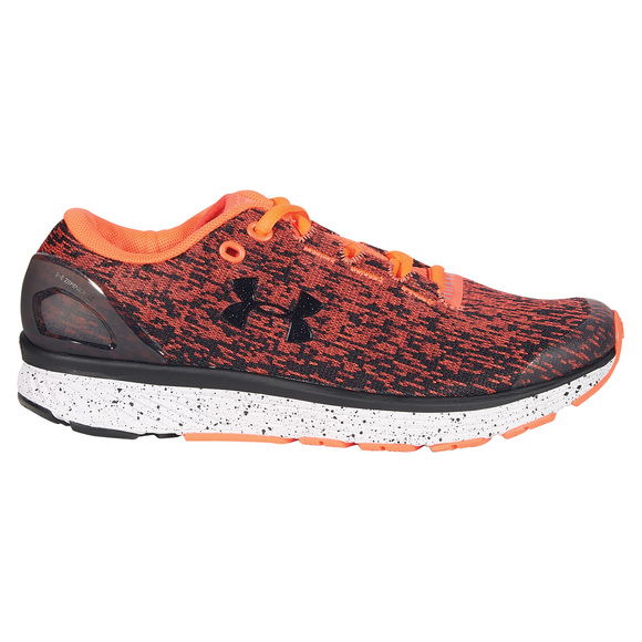 new arrival bc670 f4ed7 UNDER ARMOUR BGS Charged Bandit 3 Ombre Jr - Junior Running Shoes