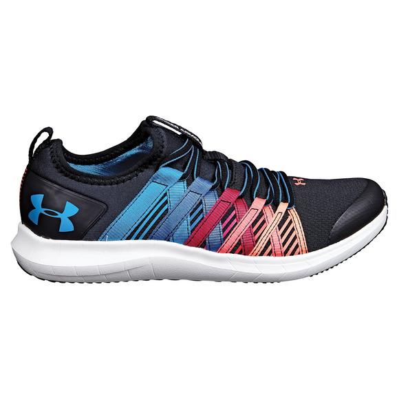 GGS Infinity Jr - Chaussures de course à pied pour fille