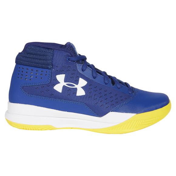 BGS Jet 2017 Jr - Chaussures de basketball pour junior