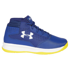 BPS Jet 2017 Jr - Kids' Basketball Shoes