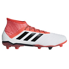 Predator 18.2 FG - Adult Outdoor Soccer Shoes