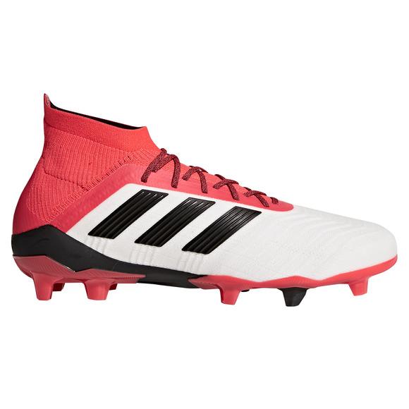 ea03b569eb4 ADIDAS Predator 18.1 FG - Adult Outdoor Soccer Shoes