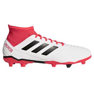 Predator 18.3 FG - Adult Outdoor Soccer Shoes