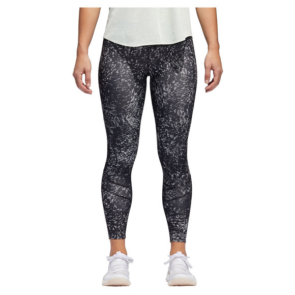 How We Do - Women's 7/8 Training Tights