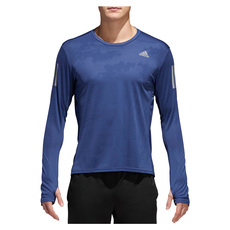 Response - Men's Running Long-Sleeved Shirt
