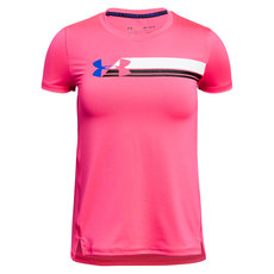 Armour - Girls' Training T-Shirt