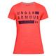 Threadborne Graphic Twist - T-shirt d'entraînement pour femme  - 2