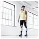 Threadborne Graphic Twist - Camisole d'entraînement pour femme  - 4