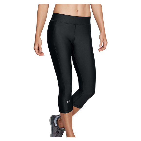 HG Armour - Women's Fitted Capri Pants
