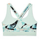 Armour Mid Crossback - Women's Sports Bra  - 3